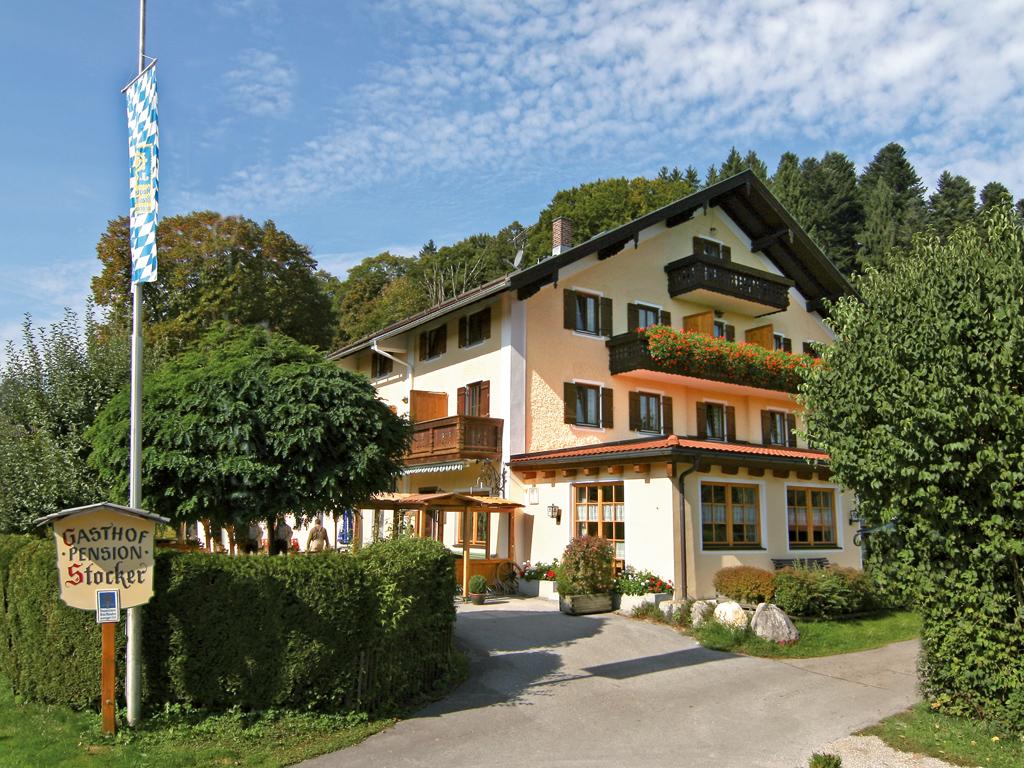 Gasthof-Pension-Stocker